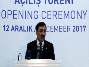 AK Parti Genel Başkan Yardımcısı Yılmaz: Hedeflerimizden Bir Tanesi De Ab'ye Tam Üyeliktir