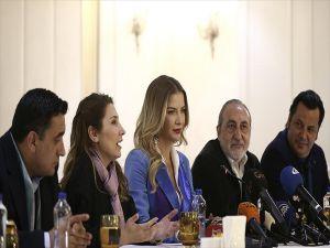 'Antep Fıstığı' Filme Adını Verdi
