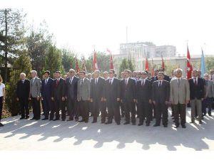Diyarbakır Milli Eğitim Müdürlüğü: Tören Ve Etkinliklere Katılmayanlar Hakkında Yasal İşlem Yapılacak