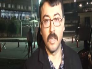 Fetö'cü Korkmaz Abd'li Savcılarla 40'tan Fazla Görüşme Yapmış