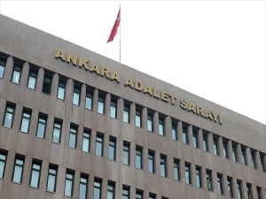 Ankara Merkezli 26 İlde Fetö Operasyonu