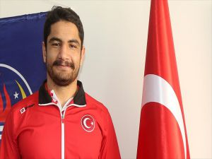 Taha Akgül'ün Hedefi 6. Kez Avrupa Şampiyonluğu