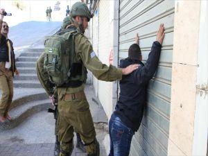 Gözaltına Alınan Down Sendromlu Filistinli Genç: Önce Dövdüler Beni, Sonra Bıraktılar