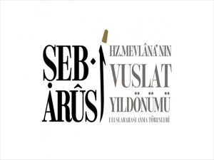 Şeb-i Arus'un İsmi Ve Logosu Tescillendi