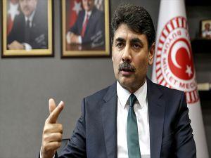 'Türkiye'nin Öncülüğünde İslam Dünyası Ayağa Kalkacak'