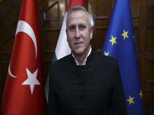 'Avrupa'nın Güvenliği Türkiye'nin Güvenliği Ve İstikrarına Bağlı'