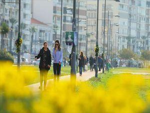 Hava Sıcaklıkları Hafta Sonu Artacak