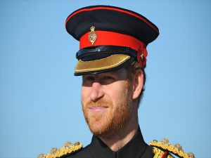 Prens Harry'nin Düğün Tarihi Açıklandı
