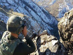 Diyarbakır'da Terör Operasyonları