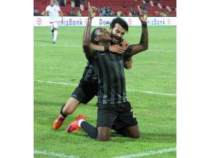 Günay Ve Hugo: Fenerbahçe Önünde Galibiyet Serisini Sürdürmek İstiyoruz