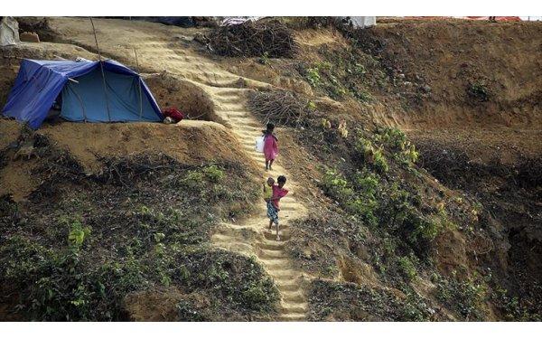 Arakanlı Müslümanların Myanmar'a Dönüşü Zor Görünüyor