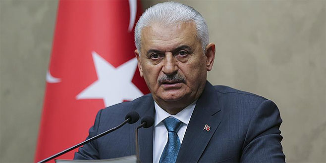 Başbakan Yıldırım: DEAŞ İle En Çetin Mücadeleyi Türkiye Verdi