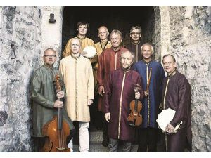 Bach Days İn Istanbul