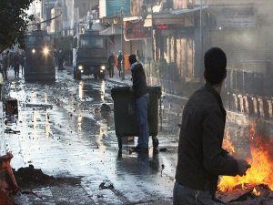 Ikby'de 'Yönetim Düşürülünceye Kadar' Gösterilere Devam Çağrısı