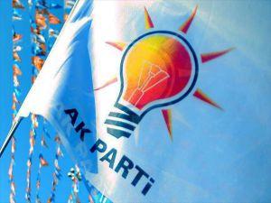 AKP'de 2 İl Başkanlığına Atama