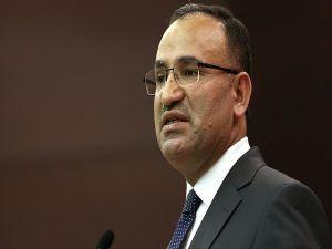 Başbakan Yardımcısı Bozdağ: Abd, Yanlış Kararından Bir An Önce Geri Adım Atmalıdır