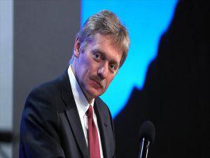 Kremlin: Abd'nin Yeni Ulusal Güvenlik Stratejisi 'Emperyal' Bir Yapıda