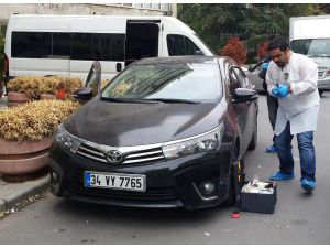 """Ahmet Hakan'a Saldıranlar """"Tesadüf"""" Dedi"""