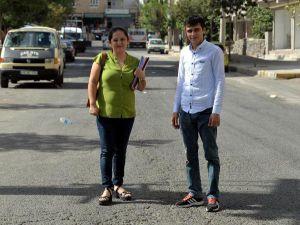 Polisin 'Lastik Yakacaktı' İzlenimiyle 3 Yıl Hapis Cezası