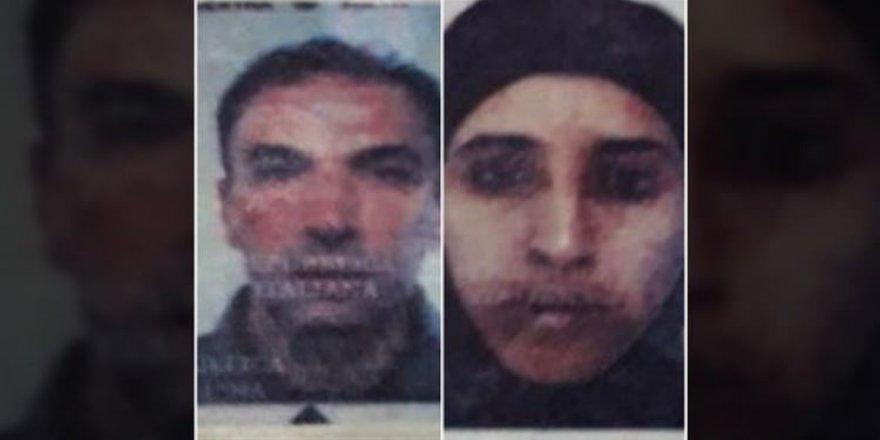 Aylardır aranan teröristler yakalandı