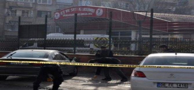 Diyarbakır'da bombalı saldırı!