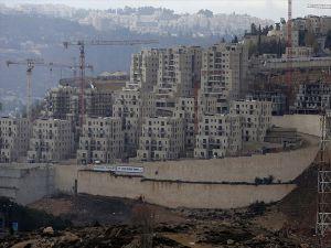 İsrail, Ürdün Vadisi'ne Yeni Yahudi Yerleşim Birimleri İnşa Edecek