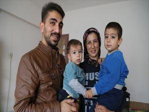 İhsan Ve Poyraz Kardeşler 'Kurtarıcılarını' Arıyor