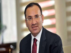 Başbakan Yardımcısı Bozdağ: Bm'nin Bu Kararı Kudüs'ün İnsanlığın Meselesi Olduğunu Göstermiştir