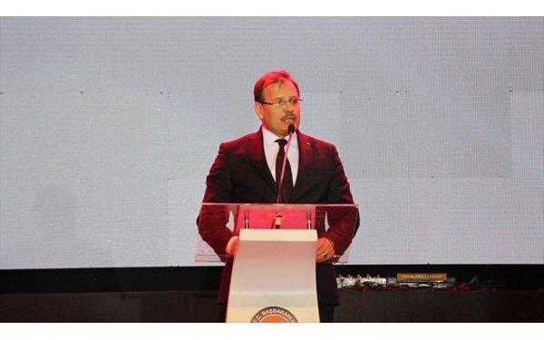 Türkiye, Türkçe'nin Korunması Faaliyetlerini Sürdürmektedir