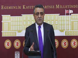 Chp İstanbul Milletvekili Tanrıkulu'dan 'At Eti' Tepkisi