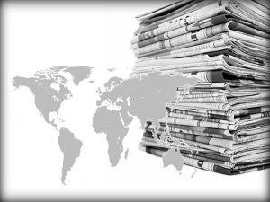 Arap Basınında Kudüs Tasarısı Geniş Yer Buldu