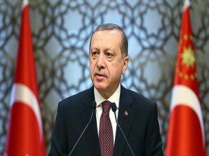 Cumhurbaşkanı Erdoğan, Steinmeier Ve Abbas İle Kudüs'ü Görüştü