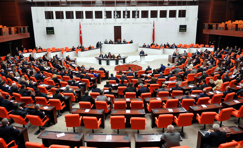 MHP: İçişleri Bakanı Soylu hakkındaki gensoruyu uygun bulmuyoruz