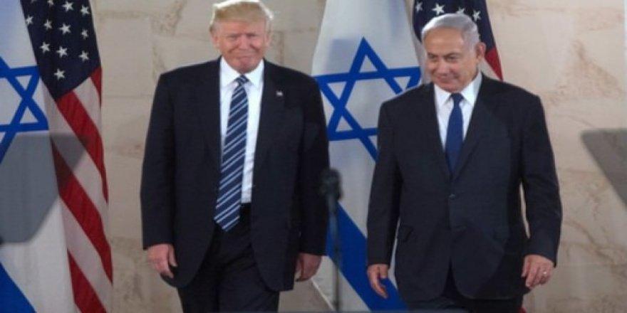 Hamas'tan flaş iddia! 'ABD'nin bir planı daha var'