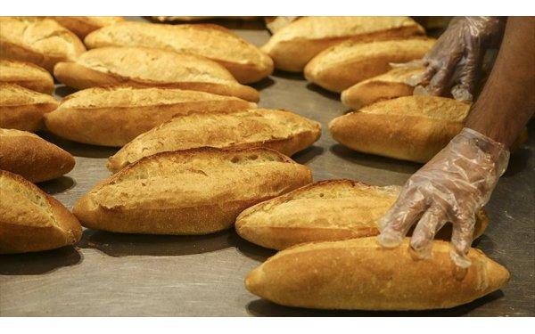 Ekmek Tarifesi İçin Bakanlık Görüşü Alınacak