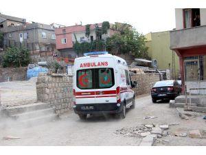 Şırnak'ta Hendek Kapatma Operasyonunda Olaylar Çıktı: 9 Kişi Yaralandı