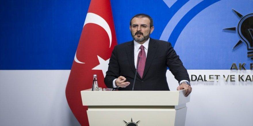 AKP'den son dakika açıklaması