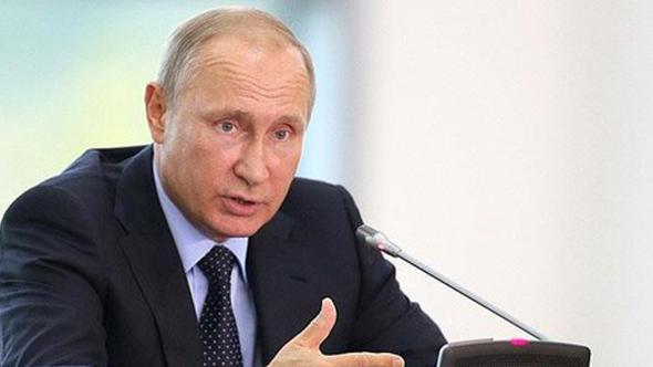 """Rusya'dan kritik """"Soğuk Savaş"""" açıklaması"""