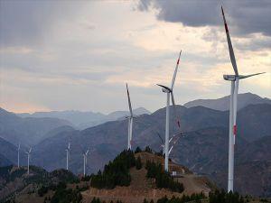 Rüzgar Enerjisi İhaleleri Başladı