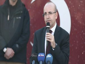 Başbakan Yardımcısı Şimşek: Ülkemize Yönelik Tehditleri Bertaraf Etmek İçin Çalışmalıyız