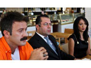 İngiltere'den Farsça Yayın Yapan Kanaldan Türkiye'ye Film Ve Dizi Yatırımı