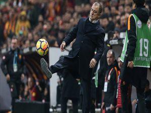 Süper Lig'de 9 Takımda 'Teknik Müdahale'