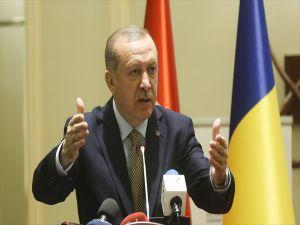 Cumhurbaşkanı Erdoğan: Çad'daki Fetö İltisaklı Okulların Tamamı Maarif Vakfımıza Devredildi