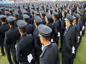 Polis Akademisi Bahar Dönemi İçin Öğrenci Alacak