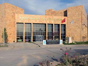 Tunceli'nin Çehresini Değiştiren Üniversite: Munzur