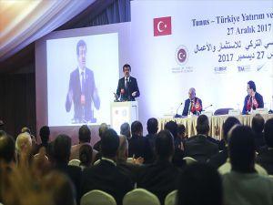 Ekonomi Bakanı Zeybekci: Mutlaka Tunus'tan İthalatımızı Artıracağız