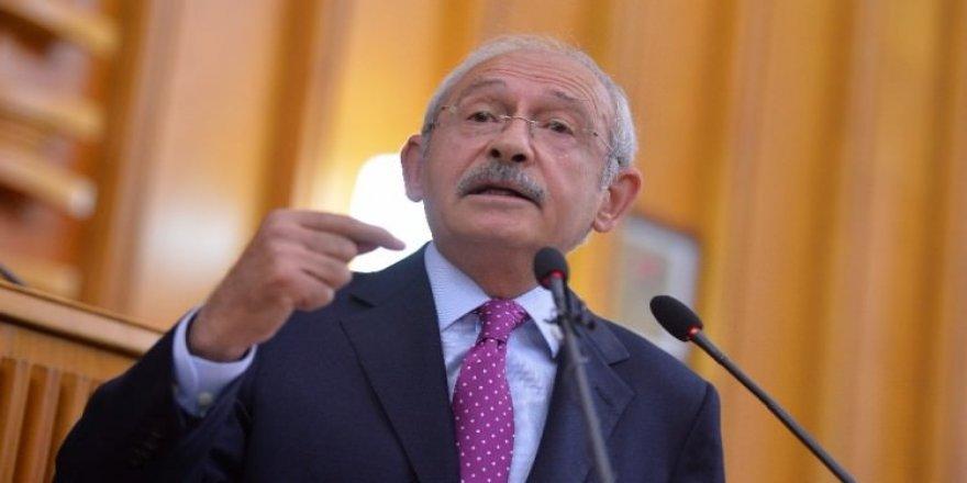 Kılıçdaroğlu darbeci askerleri savundu