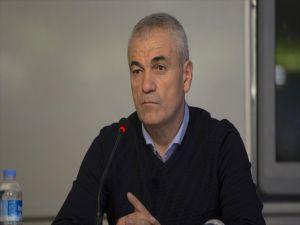 'Trabzonspor'da Çalışmaktan Dolayı Çok Mutluyum'