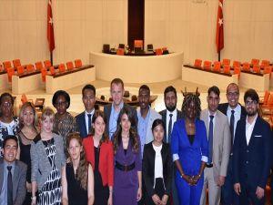 Ytb'den 'Katip' Projesiyle Türkçe Eğitimi