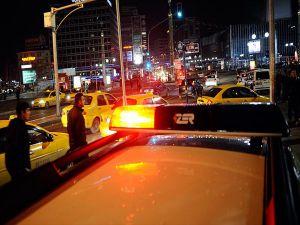 Başkentte Yılbaşı Gecesi Bazı Yollar Trafiğe Kapatılacak